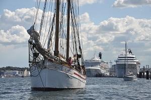 Maritimes Kiel