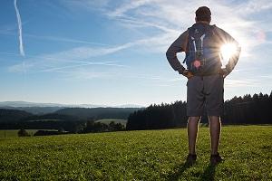 Ausblicke im Naturpark Schwarzwald
