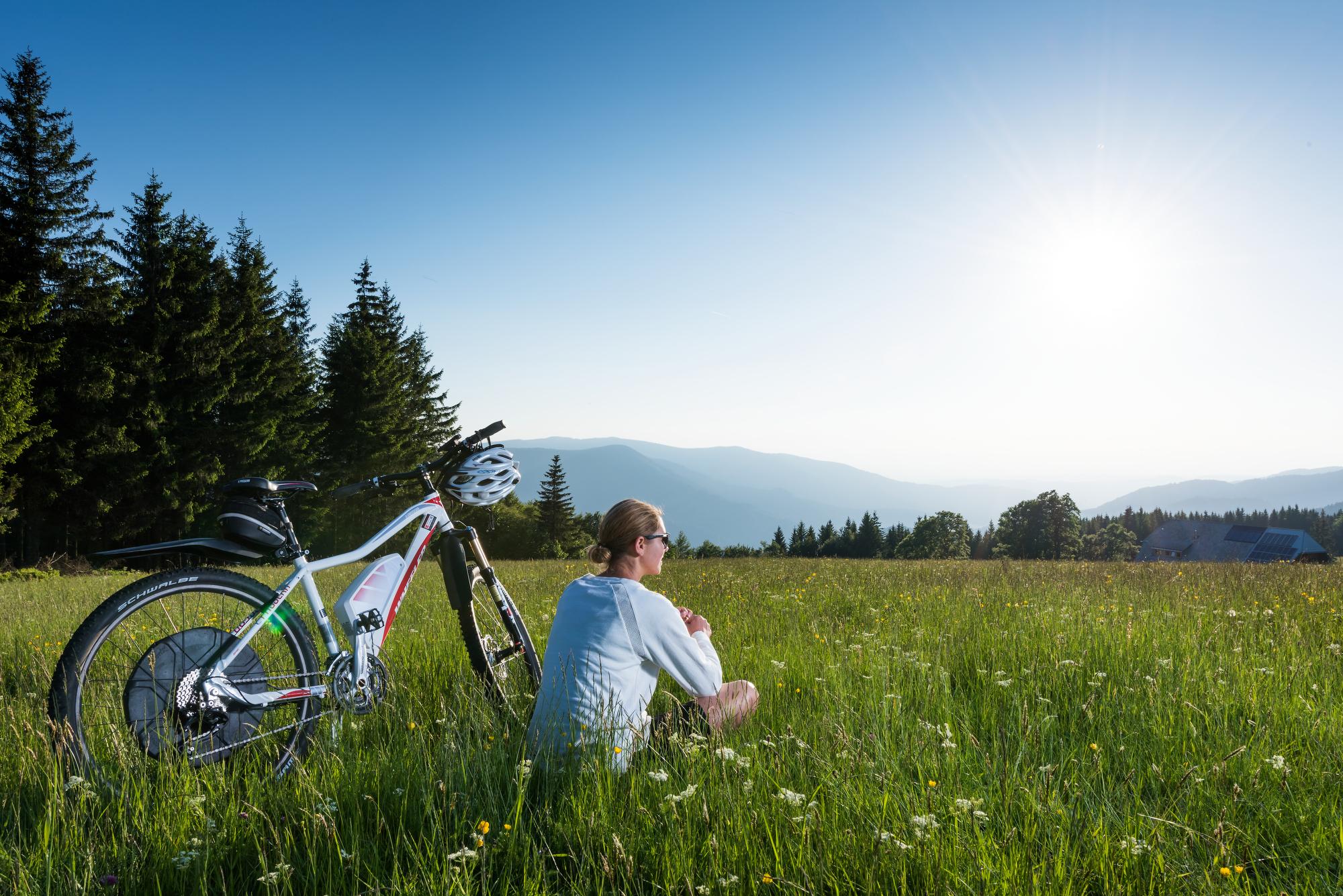 Schwarzwald - Urlaub in urspruenglicher Natur