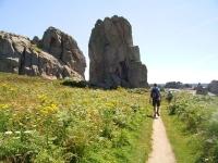Urlaub in der Natur in der Bretagne