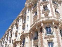 Ferienwohnungen in Cannes