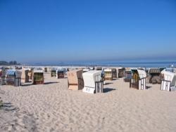 Urlaub an der Ostsee im Ferienhaus