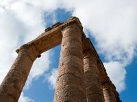 Tempel auf Sardinien