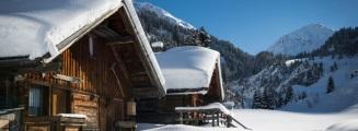 Skihütten in Österreich mieten