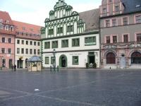 Kultureller Reichtum in Thüringen, Weimar