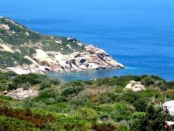 Ferienhausurlaub am Strand in der Toskana