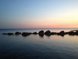 Urlaub in der Toskana am Strand genießen