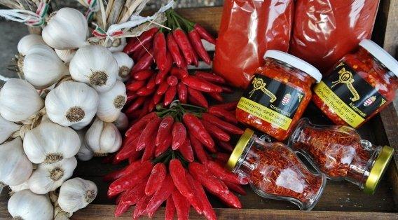 Kulinarische Spezialitäten in Ungarn