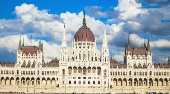 Ausflugsziele in Ungarn
