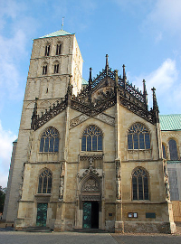 Paulusdom in Münster
