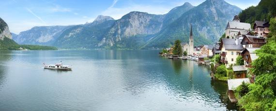 Urlaub in Ferienwohnungen und Ferienhäusern am See