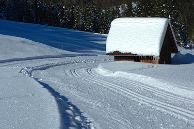 reisetipps f r einen winterurlaub in der skih tte. Black Bedroom Furniture Sets. Home Design Ideas