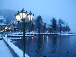 Promenade in Zell am See