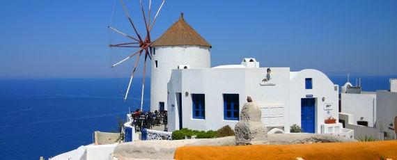 Ferienwohnungen Amp Ferienh 228 User In Griechenland Mieten