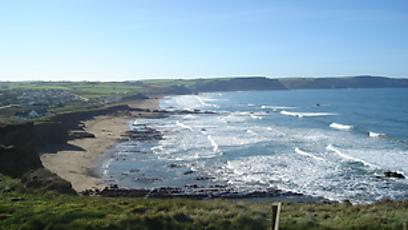 Mobilheim Mieten Cornwall : Ferienwohnungen ferienhäuser in cornwall mieten