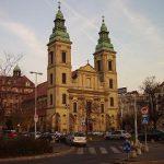 Budapest und eine außergewöhnliche Stadtrundfahrt