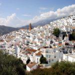 Andalusien Urlaub im Ferienhaus