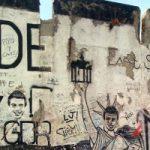 25 Jahre Fall der Berliner Mauer