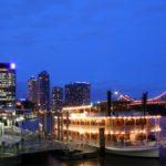 Brisbane: nach Überschwemmung bleiben Urlauber aus