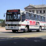 Mit dem Fernbus in den Urlaub