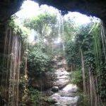 Tauchen in Yucatans Höhlen