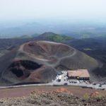 Sizilien: Vulkanasche-Regen legte Flughafen Catania lahm