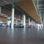 Neues S-Bahn System in Izmir offiziell eröffnet