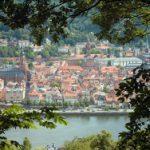 Pocket Reiseführer – Heidelberg