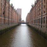 Hamburg: HafenCity als Touristenmagnet