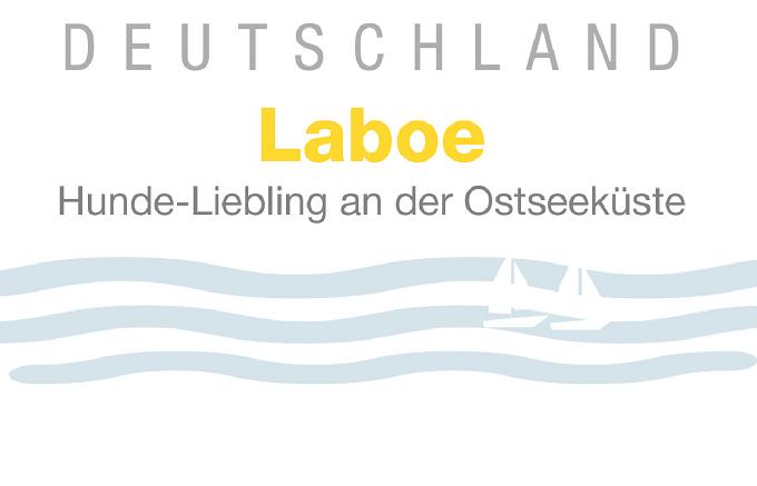 Infografik Urlaub mit Hund in Laboe