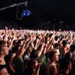 Mit Germanwings zu den großen Musikfestivals in Europa