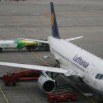 Lufthansa führt erneut Internet an Bord ein