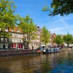 Pocket Reiseführer – Amsterdam