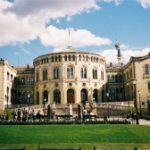 Mittsommer in Oslo – Urlaub in Norwegen