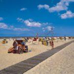 Urlaub in der Natur an der Ostsee