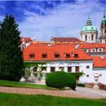 Städtereise nach Prag – die schönsten Sehenswürdigkeiten