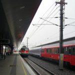 Statistik belegt: Pünktlichkeit der Bahn lässt zu wünschen übrig