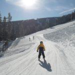Skiurlaub in den Faschingsferien 2012