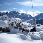 Einige Skigebiete in Österreich bereits geöffnet
