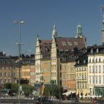 Stockholm bietet Kulturnacht