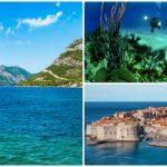 Ferienhäuser für den Tauchurlaub in Kroatien