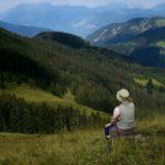 Familienferien im Hochtal Wildschönau in Tirol
