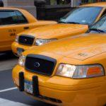 Europa: Preisvergleich der Taxikosten