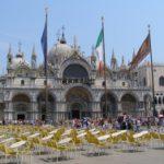 Urlaub an der italienischen Adriaküste