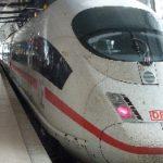 Deutsche Bahn muss improvisieren