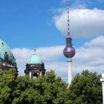 Deutsche machen mehr Urlaub im eigenen Land