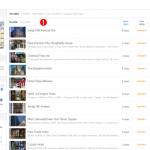 """Google testet """"Hotelfinder"""""""