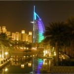 Neue Hotels in Dubai