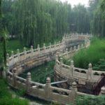 Dörfer für China durch Club Med