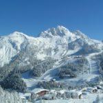Mit tourist-online.de einen Winterurlaub im Ferienhaus in Österreich gewinnen!